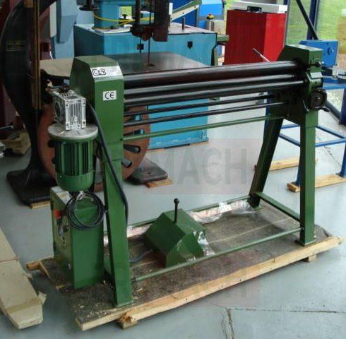 Wspaniały Archiwa: Walcarki do blach - Nixxon Steel | Sheet metal working KD52